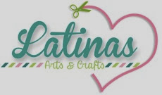 Latinas artes and crafts