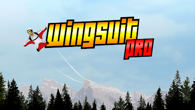 Wingsuit Pro 1.501 Apk Full Version Download-iANDROID Games