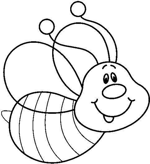 imgenes de abejitas y colmenas listas para imprimir y colorear con los peques si quieres ver las imgenes en grande haz clic sobre ellas