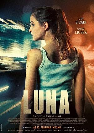 Filme Luna - Em Busca da Verdade Dublado Torrent 1080p / 720p / Bluray / FullHD / HD / HDRIP Download