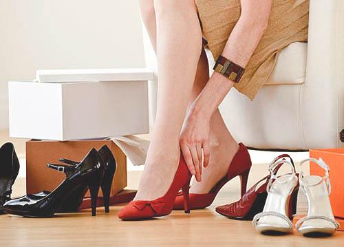 Tips Membeli Sepatu Wanita Fashion