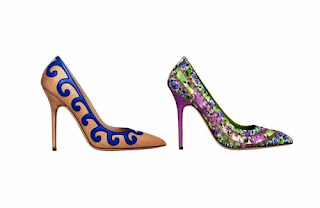 shoes manolo blahnik