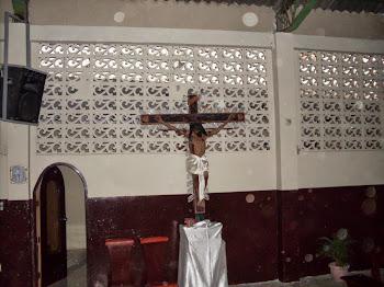 Nueva Presentación del altar