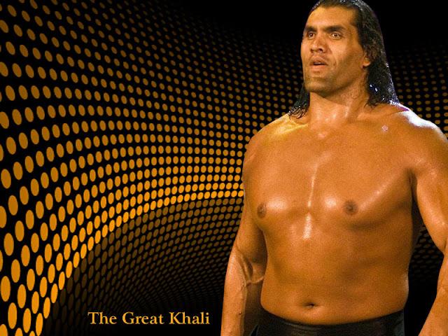 the great khali wallpaper hd Free Download