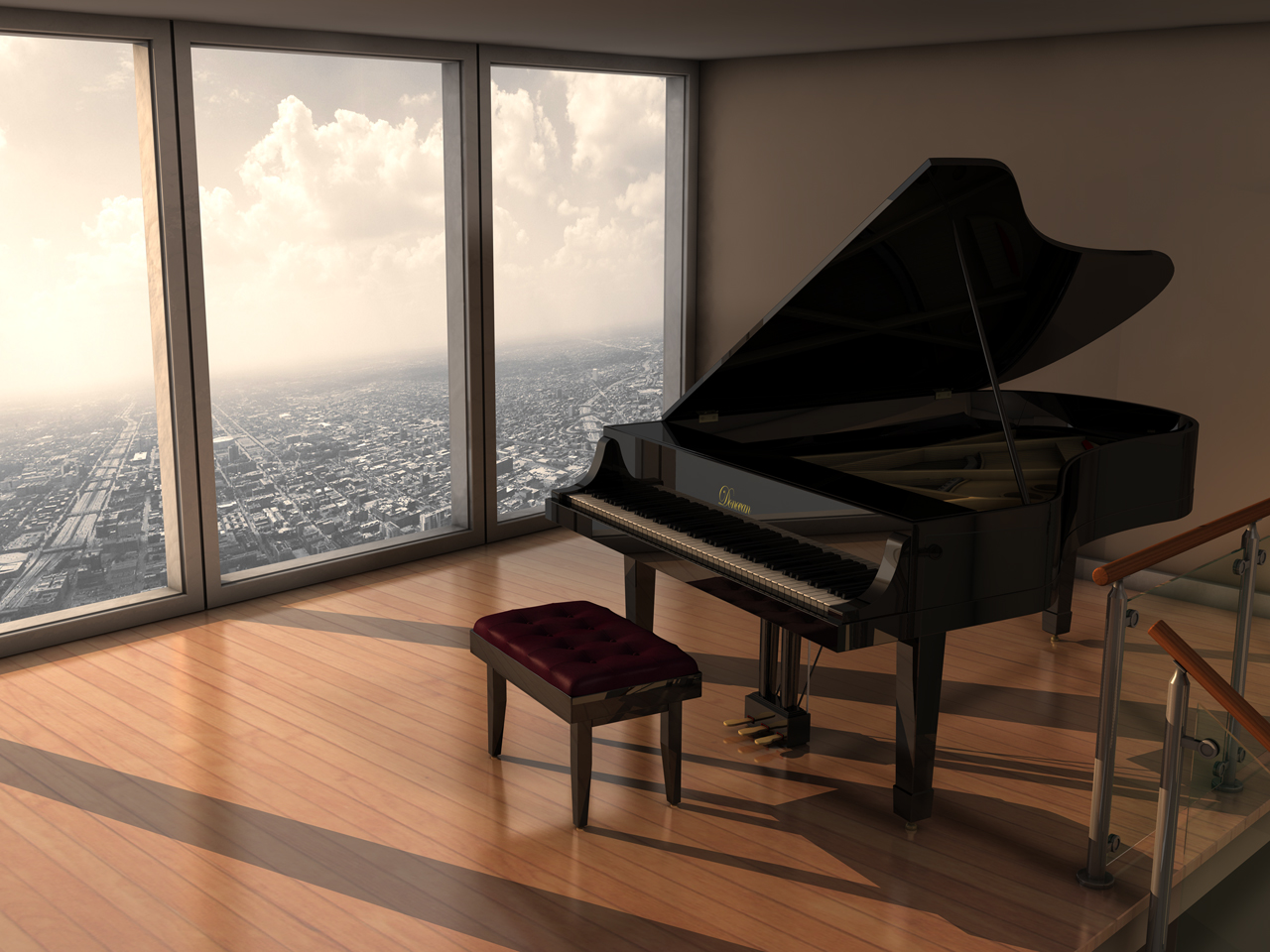 Chapter 32 golden feelings edward cullen love story for How to place a piano in a room