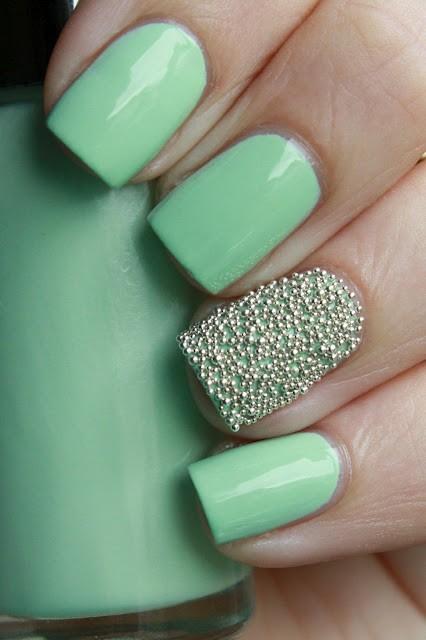 ciaté caviar pearl esmalte uñas nails