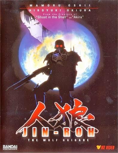Ver Jin-Roh (1998) Online