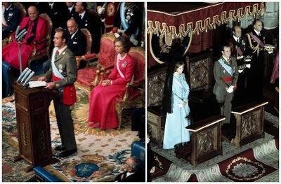 Coronaciones europeas