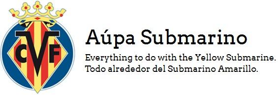 Aúpa Submarino