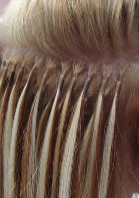 Para crescimento de instrumentos de profissional de cabelo