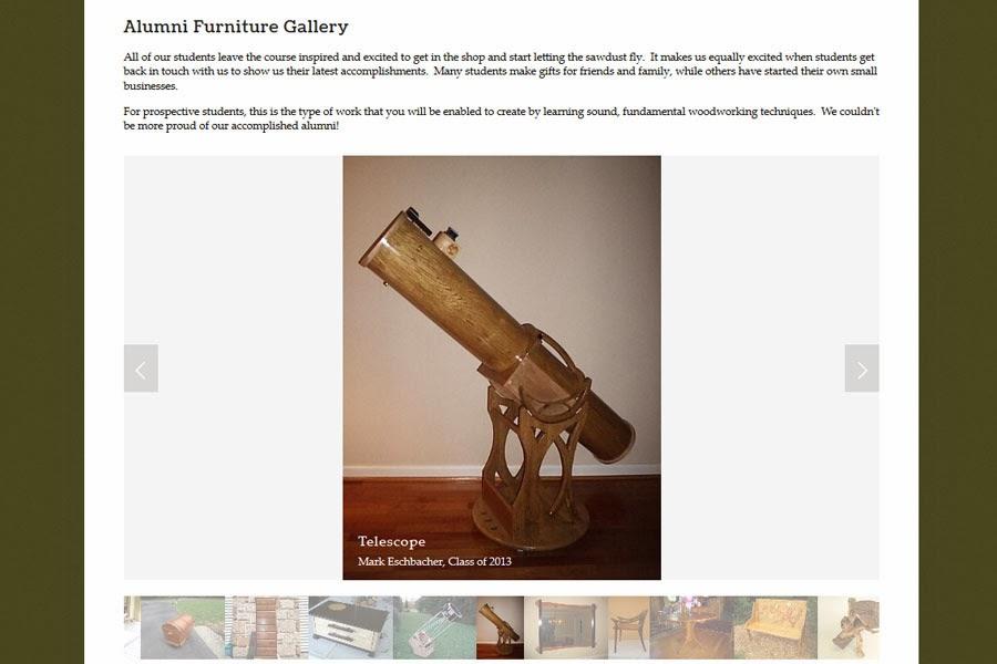 www.jdlohrschoolofwoodworking.com/alumni-furniture-gallery