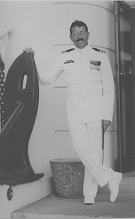 LCDR Lenny Campello