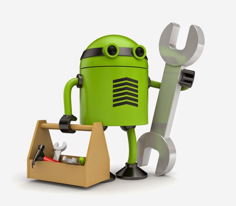 android güncelleştirme