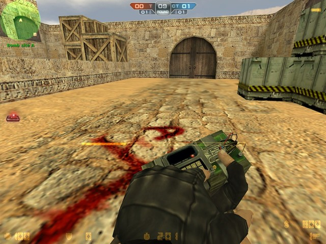 Counter Strike 1.6 PC Game