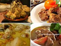 4 Resep Hidangan Lebaran Praktis Terpopuler
