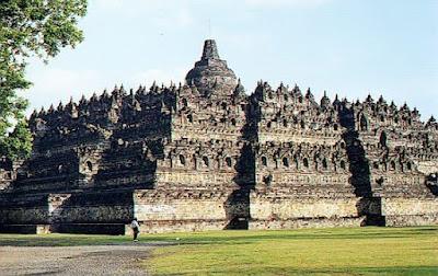 Data 7 Tempat Terindah Di Indonesia