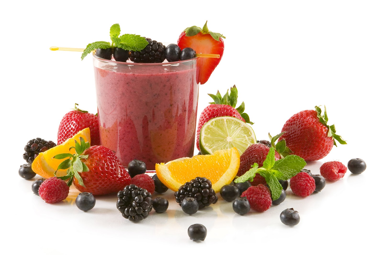 Super smoothie recept