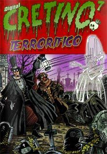 Cretino Digital 7 Terrorífico