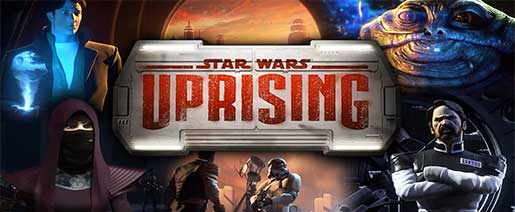 Star Wars: Uprising v2.0.0 Apk Full OBB Mod