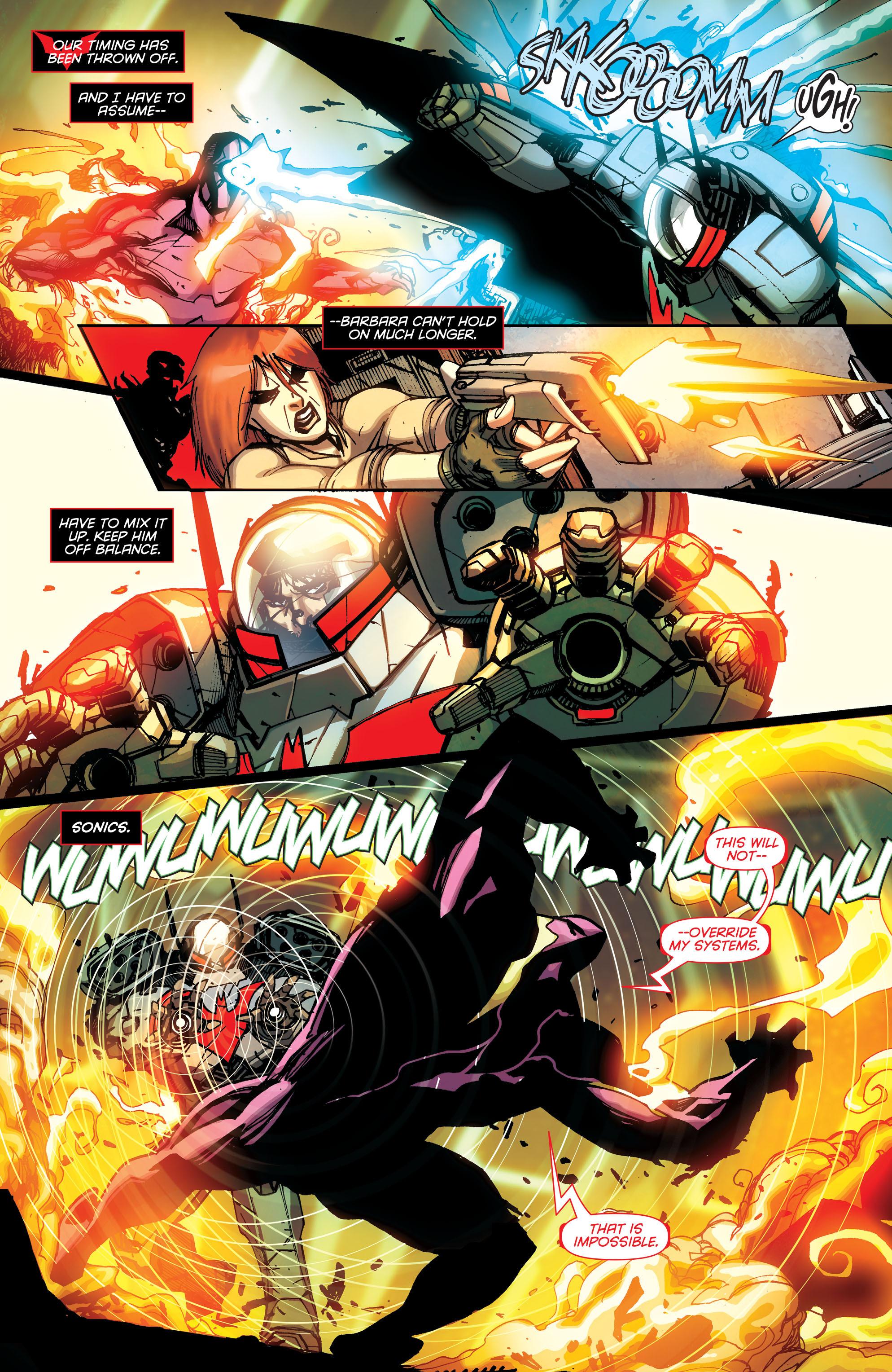 Batman Beyond (2015) Issue #6 #6 - English 12