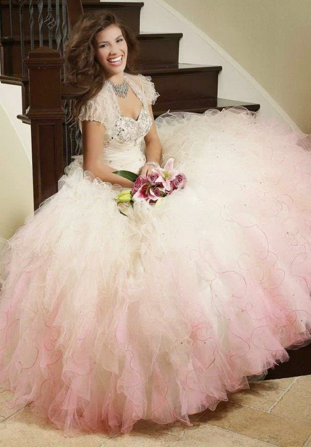 If You Look Online At Quinceanera Dresses Ll See Them As These Y Puffy Don T Be Fooled Though Because Like 99 Of The Time