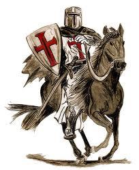 Caballeros Templarios Fundadores