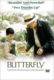 Язык бабочек / Lengua de las mariposas, La / Butterfly Tongues.