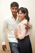 Manasunu Mayaseyake Movie Press Meet-thumbnail-16