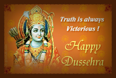 Download Dussehra Wallpapers For Computer Desktop