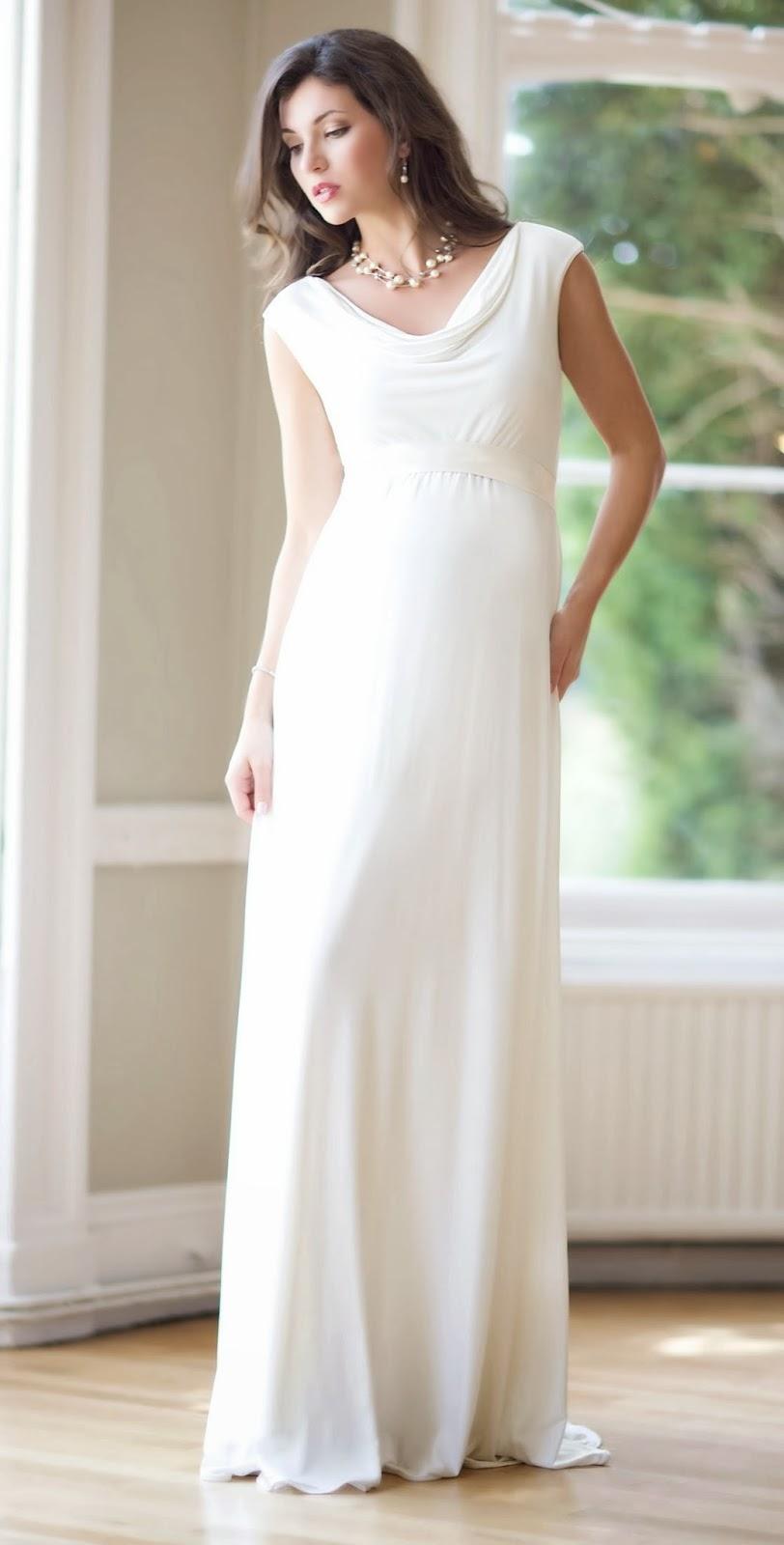 Weddingdresses chiffon maternity wedding dresses ombrellifo Image collections