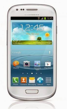 Samsung Galaxy S3 Mini Value Edition