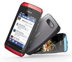 Perbandingan Fitur Ponsel Nokia Asha 305 dan 306