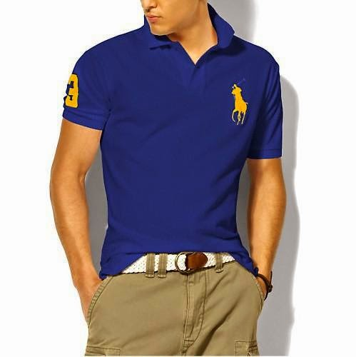 Camisas Ralph Lauren Polo