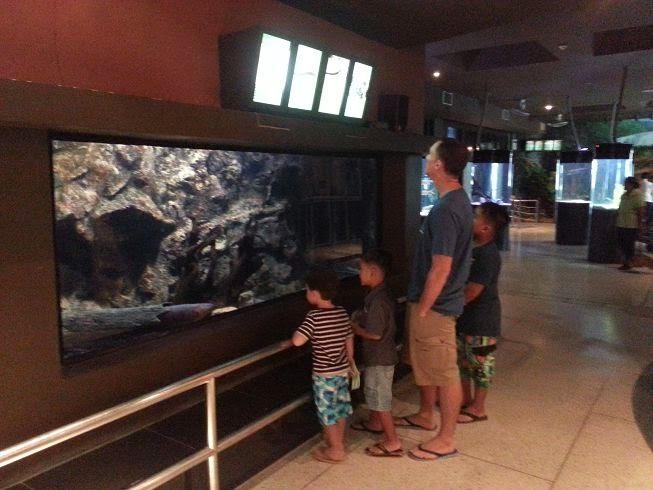 Das Phuket Aquarim