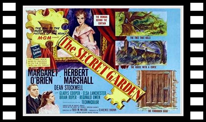 El jard n secreto 1949 descargar y ver online for El jardin secreto torrent