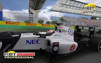 rFactor F1 RFT 2012 Sauber 11