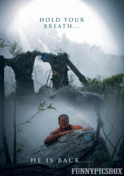 Bhadrasanam Movie1