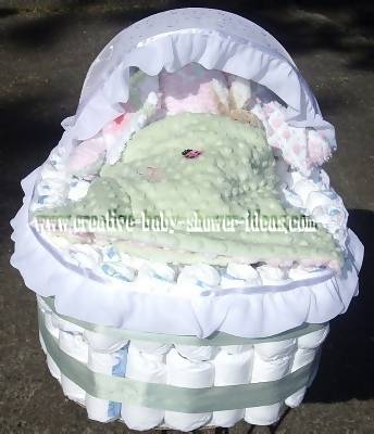 Baby Bassinet Instructions9