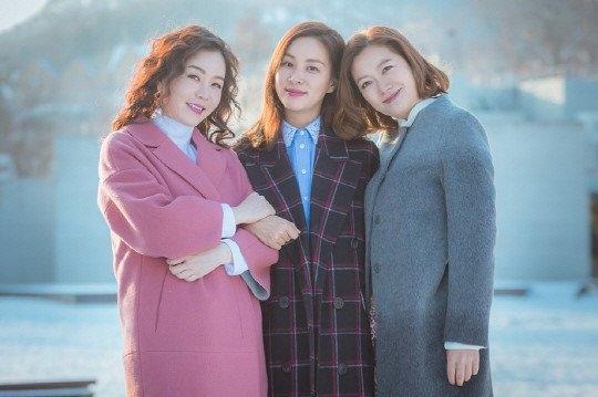 Hình ảnh phim Quý Cô Hoàn Hảo