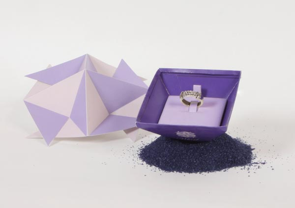 Fabulous Jewelry Packaging Design