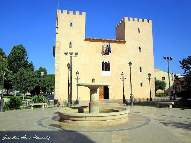 Albalat dels Sorells (Valencia)