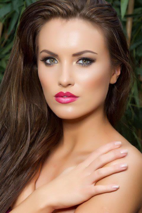 Irish models pic 7