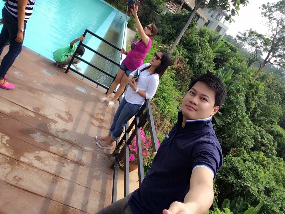 The MONOPOD CRAZE is hitting the market thats why me and friends got
