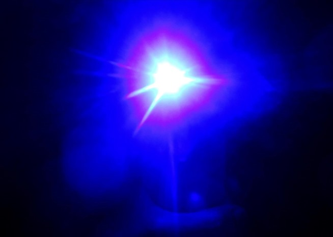 Diy Blacklight Phone Hack