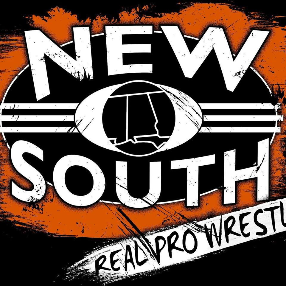 Official Facebook of New South Wrestling