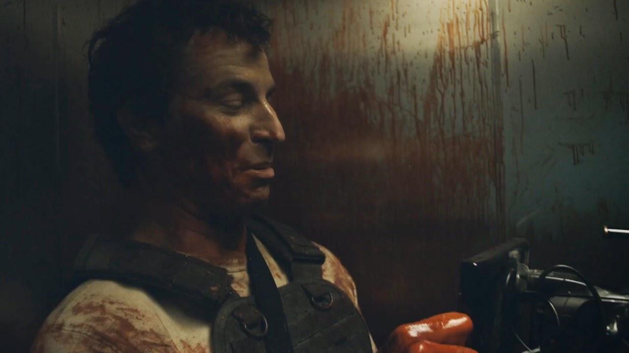Call of Duty Advanced Warfare Havoc – Randall Higgins KillCameraman