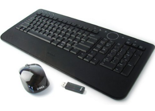 Askmebazaar : Buy Dell Slim Wireless Multimedia Black Keyboard and Mouse Combo , worth Rs.1999 at Rs.455 only  BuyToEarn