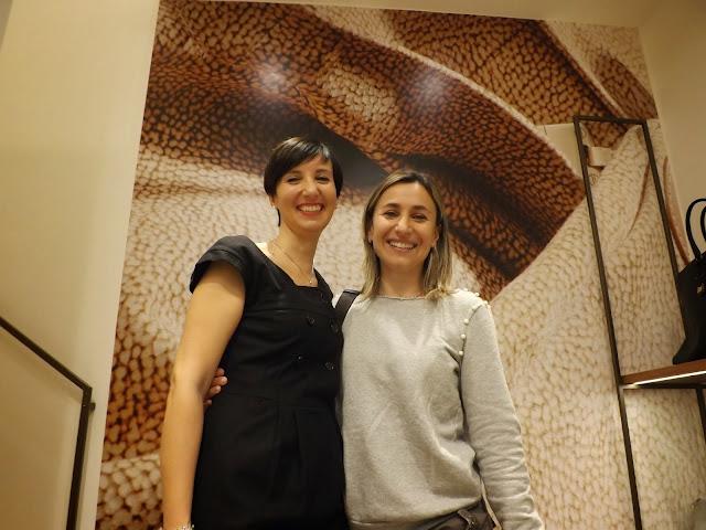 Borbonese Parma, fashion blogger, Silvia Diemmi