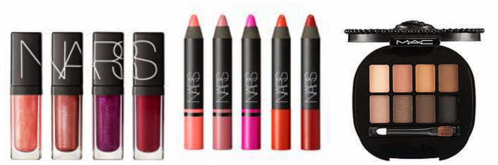 The Lipstick Drawer December 2014