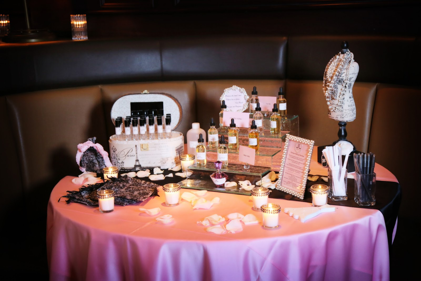 Boston wedding consultants chanel themed bridal shower we had so much fun creating a classically chic and fun bridal shower and we want you to experience it too filmwisefo